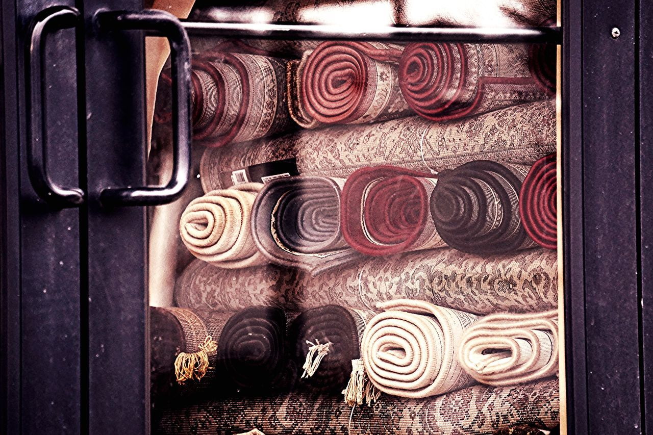 Tough and rugged Urban 4 Filter Door Doors Blocked Barricade Blocked Because Of This? Rugs Carpet Rolled The Street Photographer - 2015 EyeEm Awards