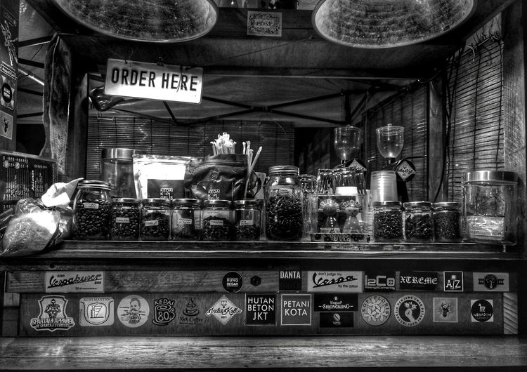 coffee bar? Coffee Bar Manual Brewing Indiekoffie Coffeeshop Coffeeshopbekasi