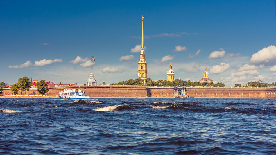 Beautiful stock photos of russia, Architecture, Building Exterior, Built Structure, Cathedral