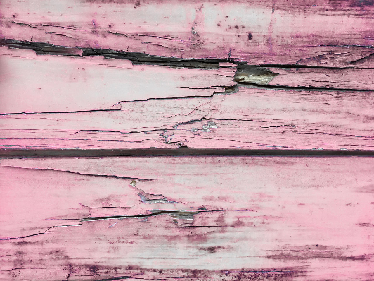Abstract Backgrounds Built Structure Close-up Day Fragility Full Frame No People Outdoors Pattern Pink Color Textured  Weathered Wood - Material