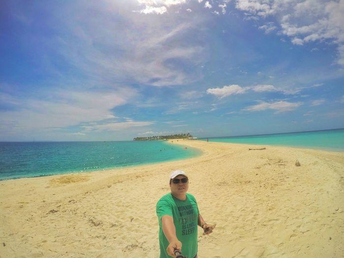 Kalanggaman Island Leyte Philippines RePicture Travel Travelgram Summer Island EyeEmBestPics Travel Eyeem Philippines