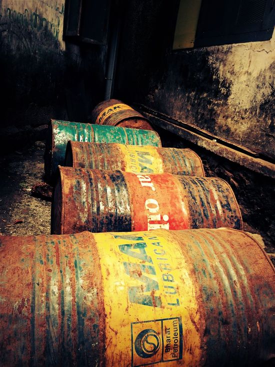 Oil Petroleum Products