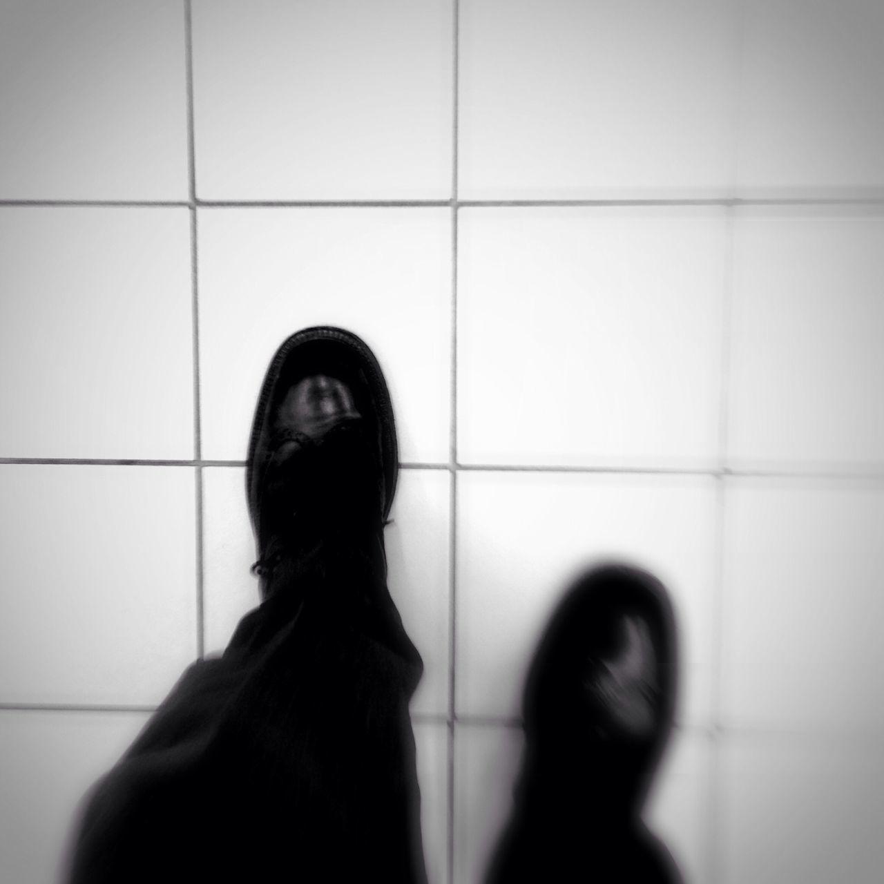 Work Walking Around