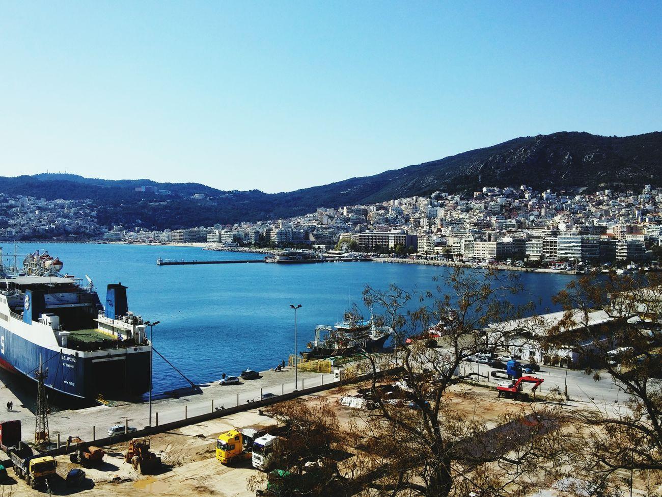 @ Kavala In Greece  Kavala