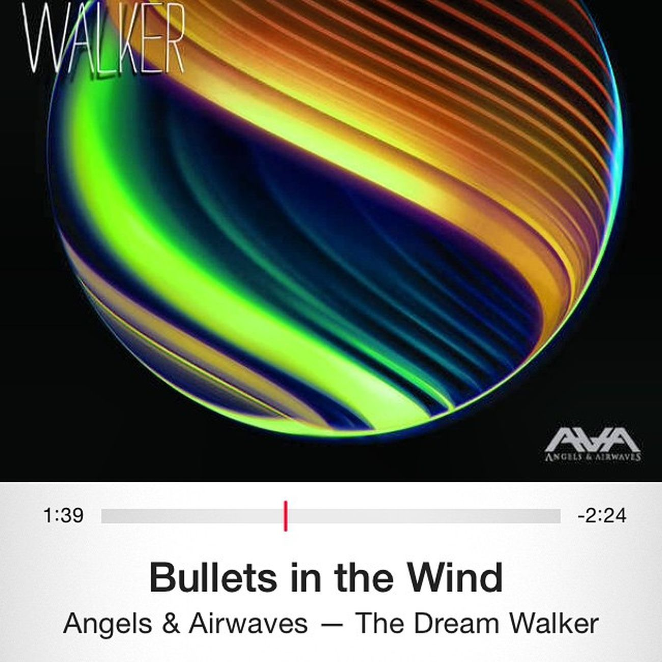 """So turn up the transistor radio"" Angelsandairwaves Poet Thedreamwalker"