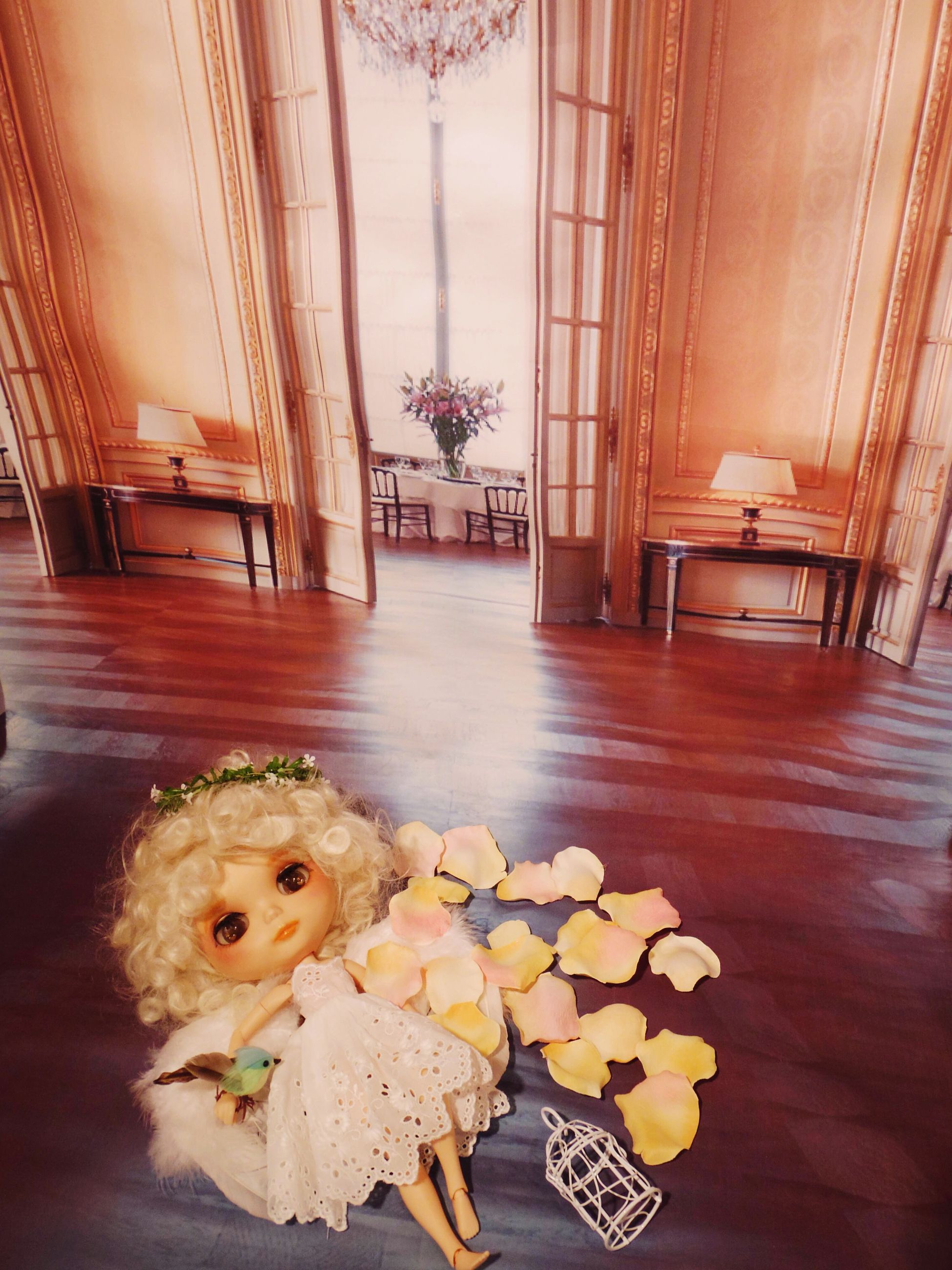 indoors, home interior, table, vase, flower, still life, glass - material, home, chair, window, decoration, hardwood floor, domestic room, curtain, wood - material, transparent, domestic life, flooring, no people, sofa