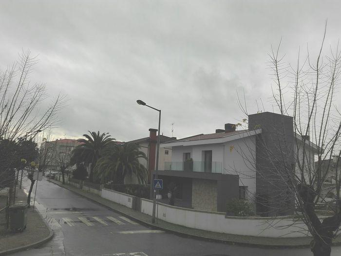 Raining Day Cold Winter ❄⛄ First Eyeem Photo