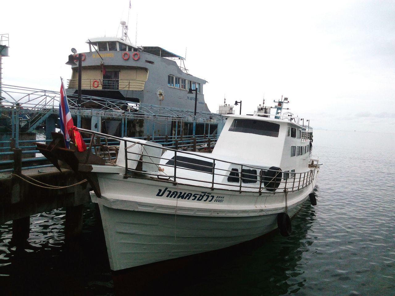 No People Fishermen Boat Serengeti National Park Wild Silent Moment Focus On