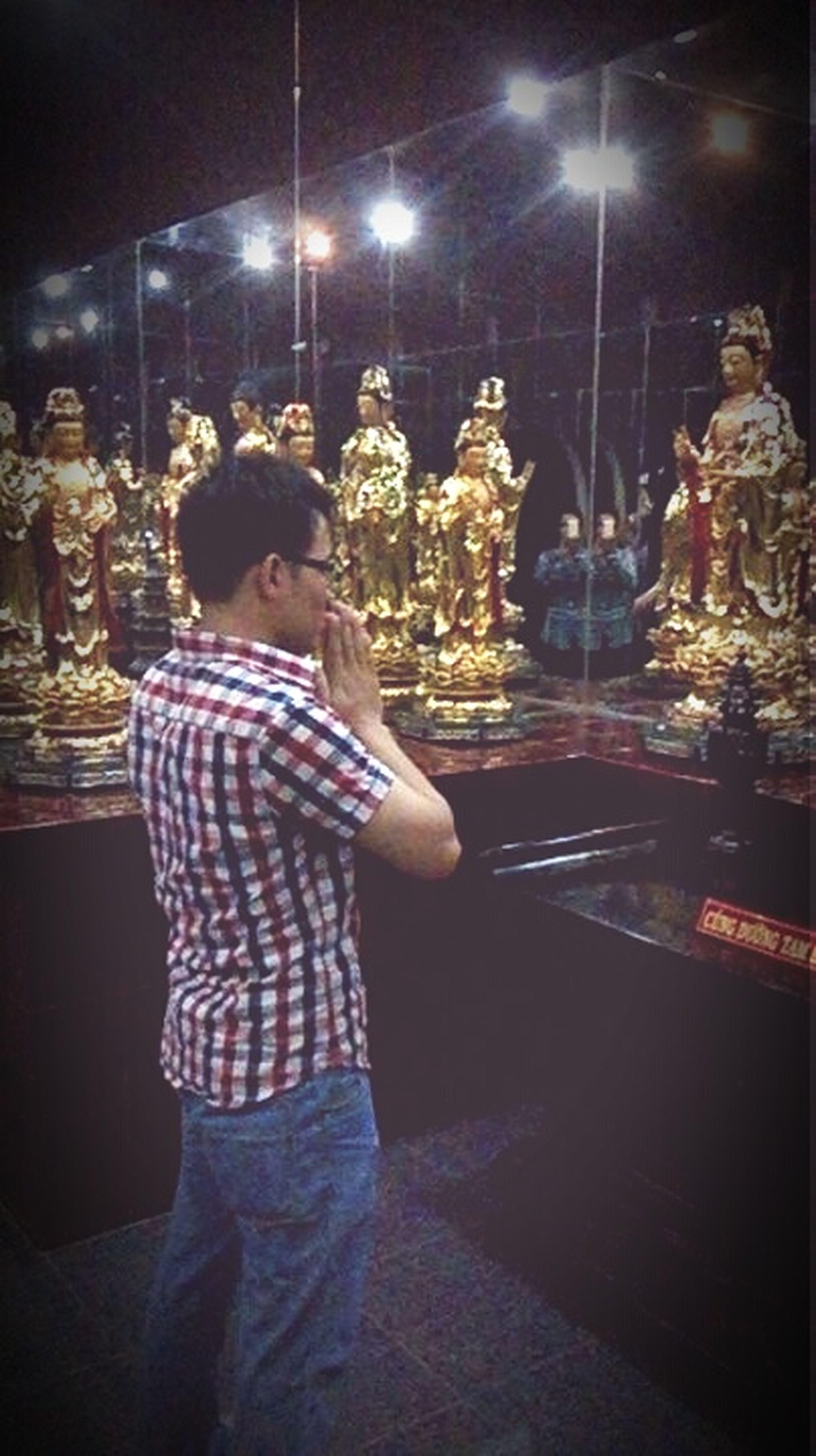Cầu xin... Budha Petition Cầu Xin Phat Phật Giáo Chùa Hang An Giang Núi Sam Mountain Nui