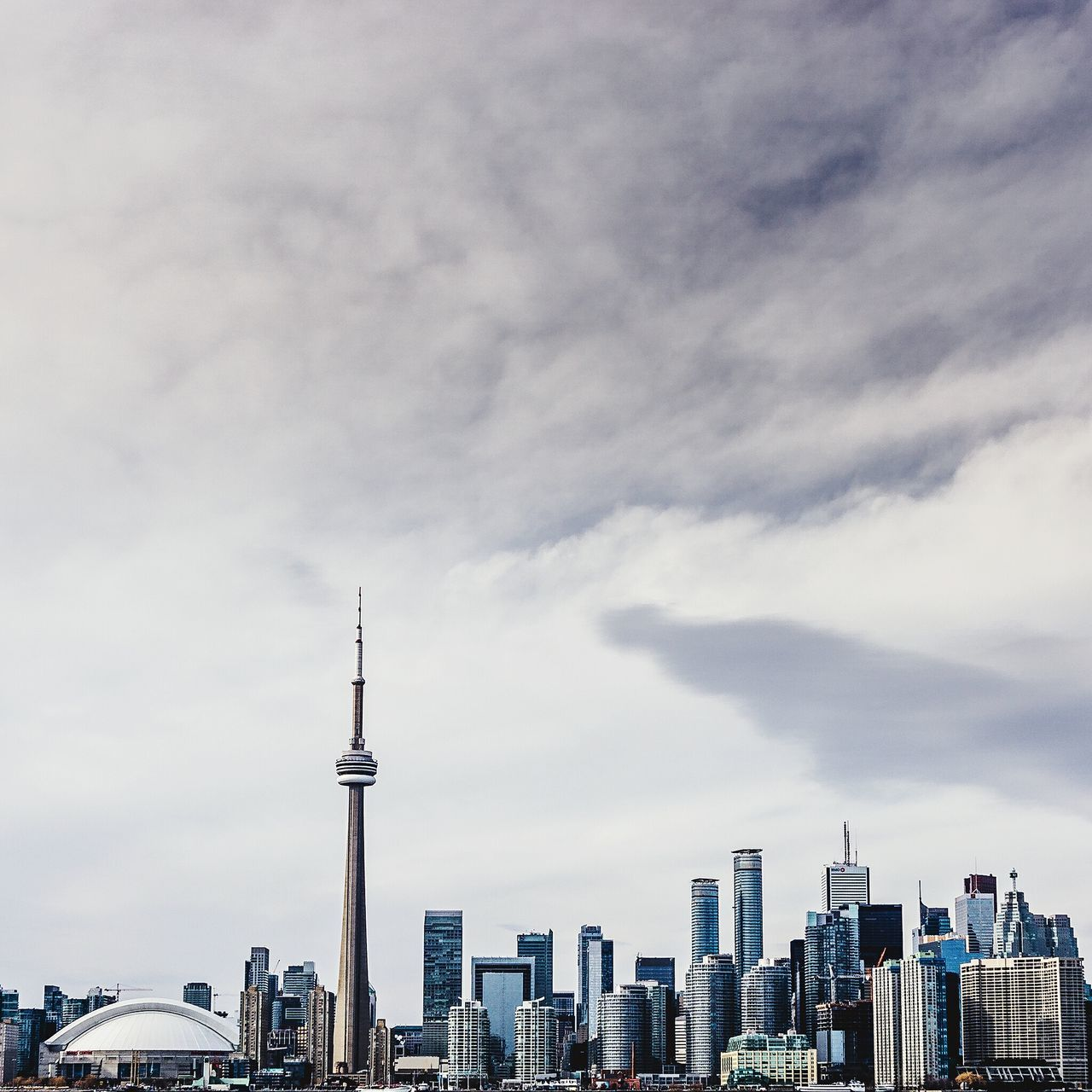 toronto skyline as seen from olympic island Toronto Cityscapes City The Architect - 2015 EyeEm Awards Canada Urban Urban Geometry Street Photography Streetphotography Skyline