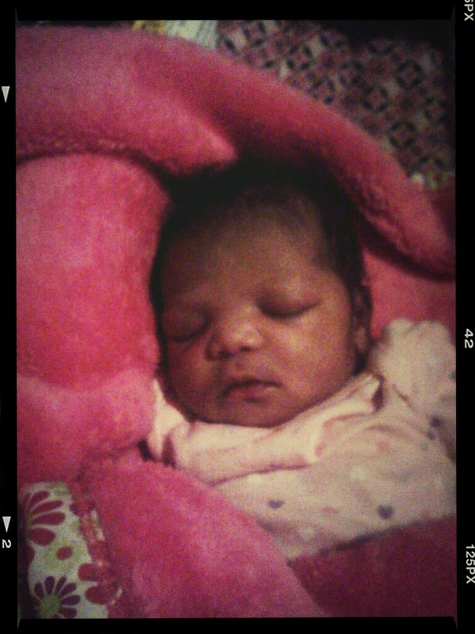 My Stank Sleep Like She  Tired