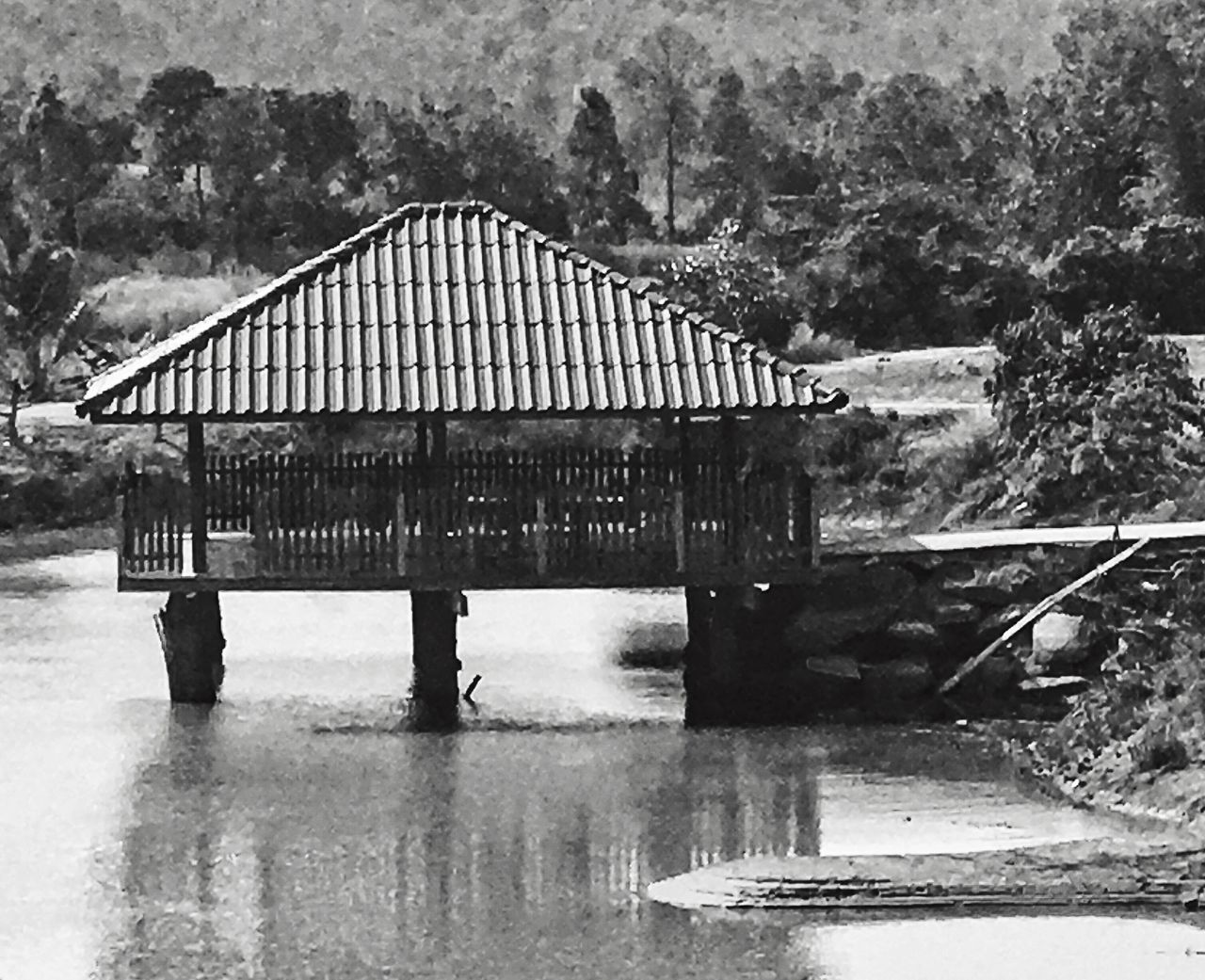 Black and white boat dock. Blackandwhite Photography Black And White Boat Dock Reflections Shot By IPhone6s Plus
