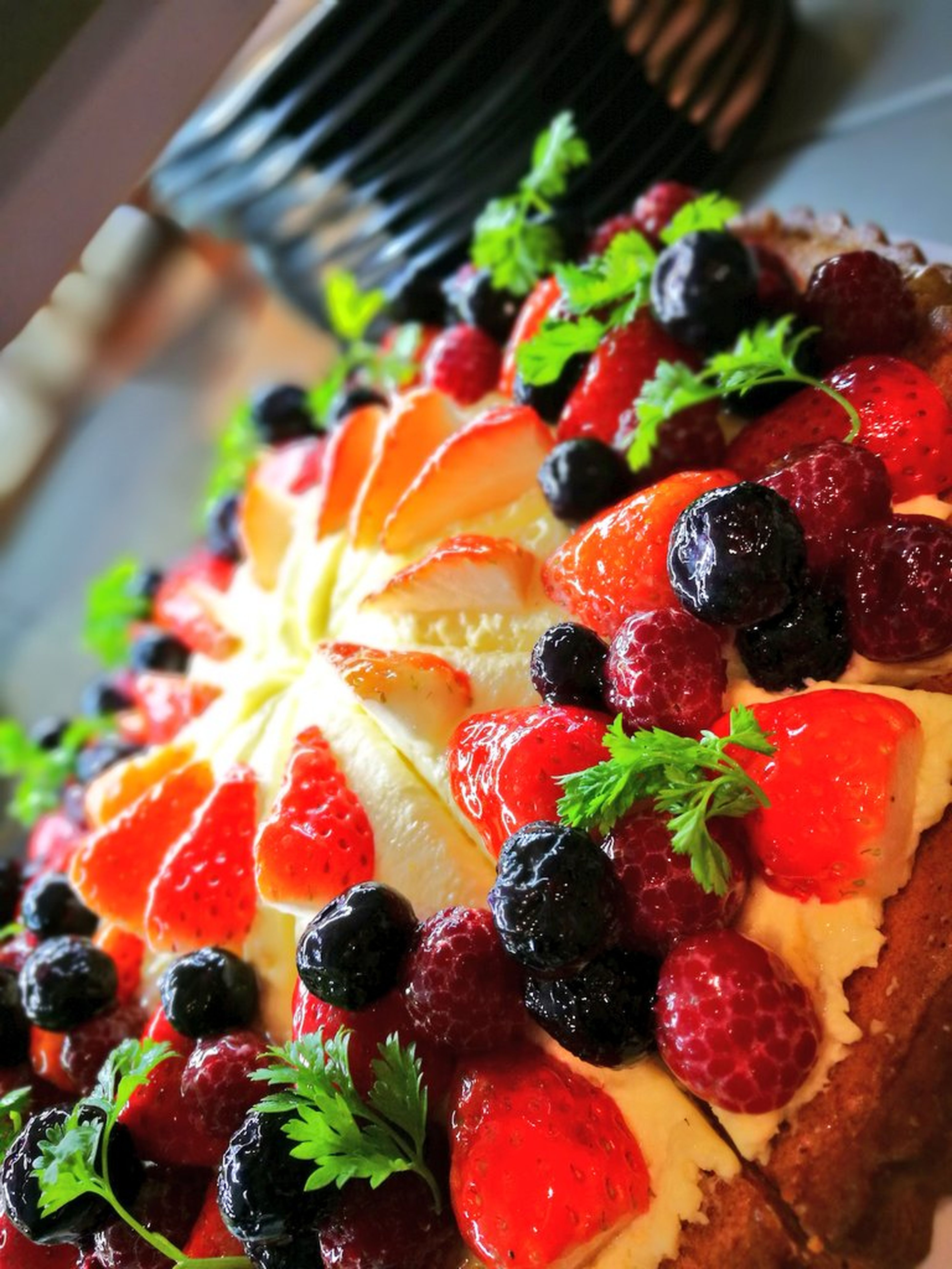 mix berry タルトケーキ Food Red Close-up Meal Fruit Gourmet Salad SLICE No People Food And Drink Indoors  Healthy Eating Freshness Ready-to-eat