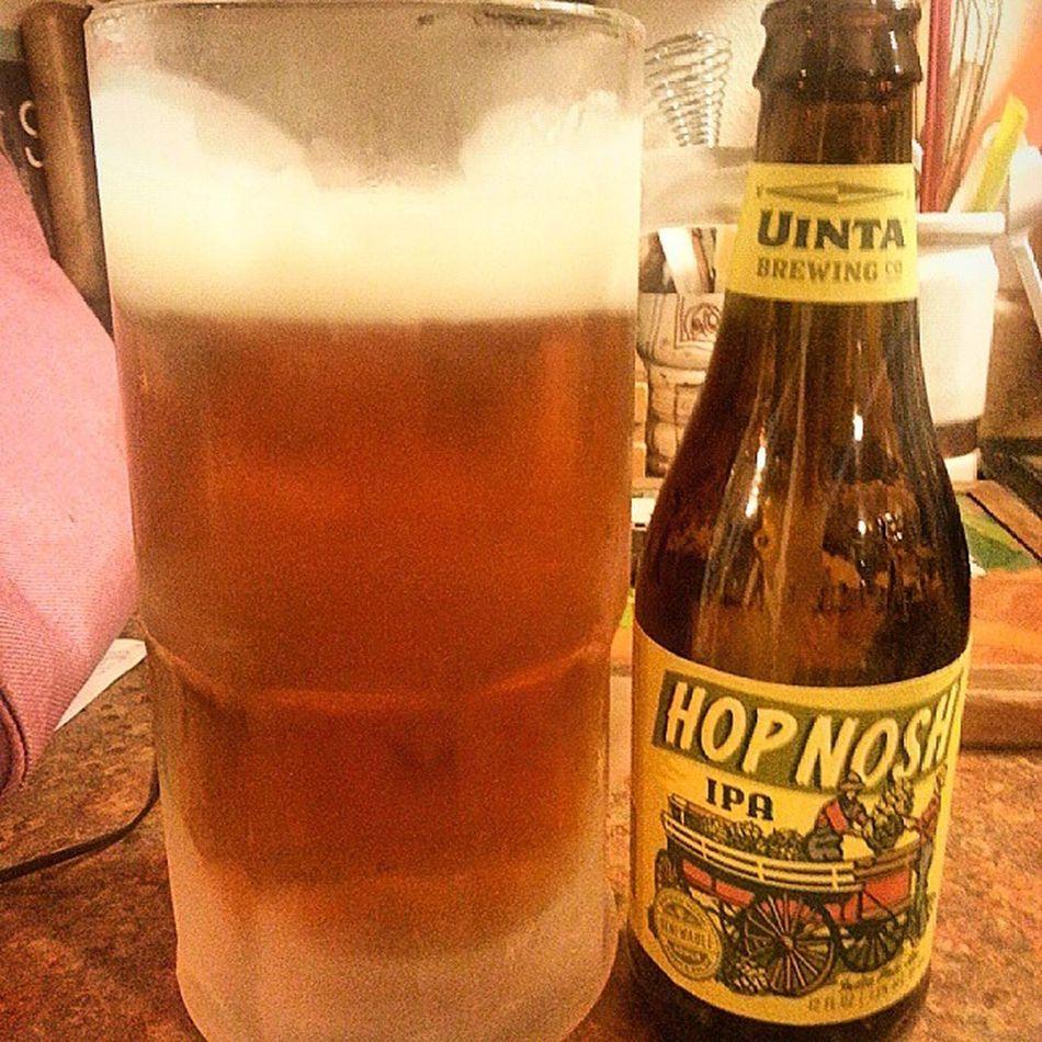 Frostymug Beer Beerlife Delicious deliciosness uintabrewing southernoregon sodamngood