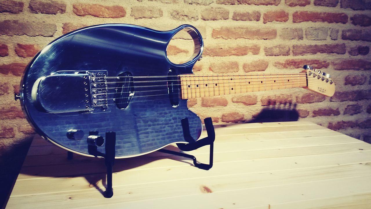 Electric Guitar Guitar Music Instrument