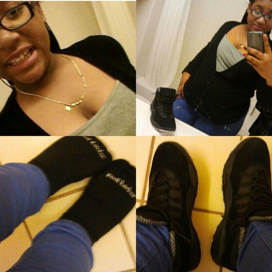 My Outfit :)