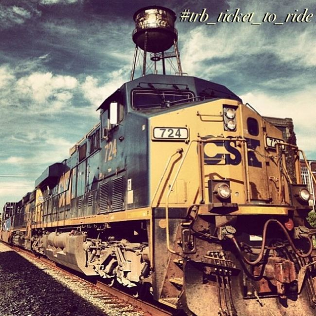 Trailblazers! This weeks challenge: #trb_ticket_to_ride !! Trains, boxcars, rails, railroad crossings, signs, train tressels etc. pics is your ticket to enter this fun challenge!! Enter your pics and tag your pics (new and old,) unlimited photos with Trailblazers_rurex Trb_ticket_to_ride