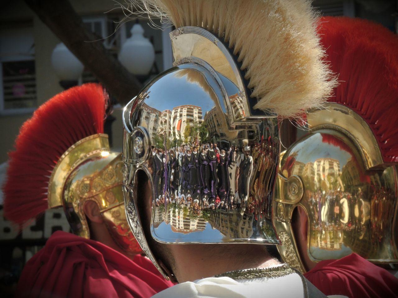 Arts Culture And Entertainment armats Cascs Helmets Setmanasanta Processor Procession