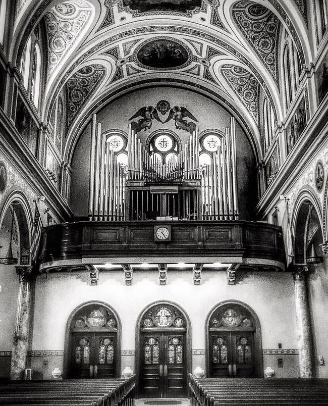 -There is something to be said of silence and beauty in a church, you just have to look👁 Taking Photos Yonkers New York My Smartphone Life Religious Architecture Religious Images Praising The Lord Check This Out
