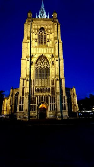 The Chapel Church Religion Architecture Travel Destinations Façade Building Exterior Built Structure History Day Blue Outdoors Spirituality Place Of Worship No People Clear Sky Sky Politics And Government