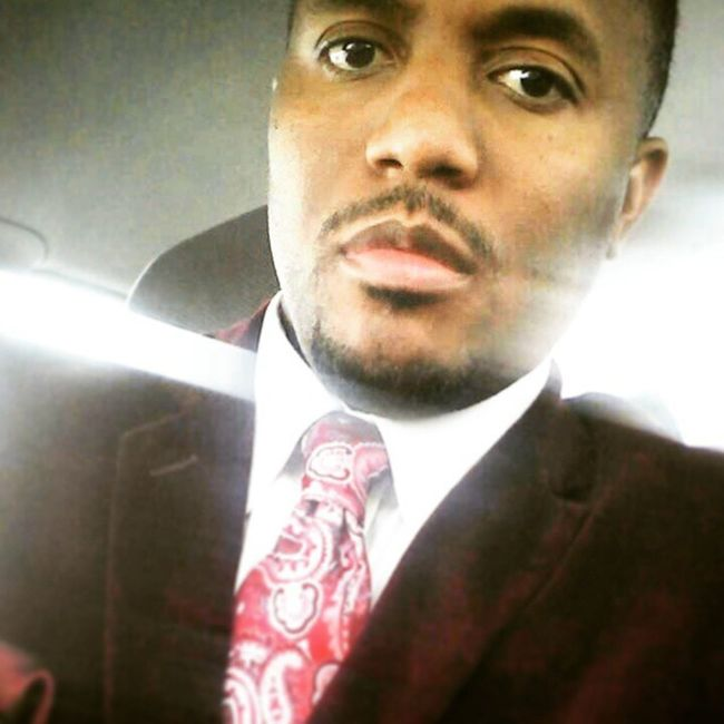What a wonderful day to be alive. I'm grateful for life, health, and strength. Suitedup SundayBest Sunday