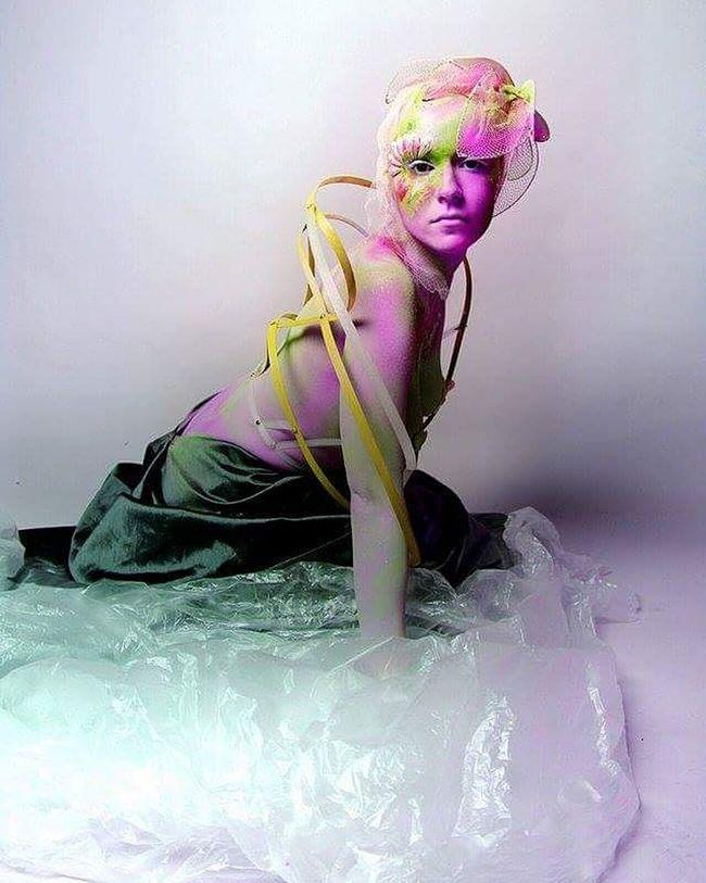 43 Golden Moments Creative Artistic Fantasy Makeup Art Beautiful Makeupartist Airbrush Airbrushed Airbrushmakeup Boldtees Colerful