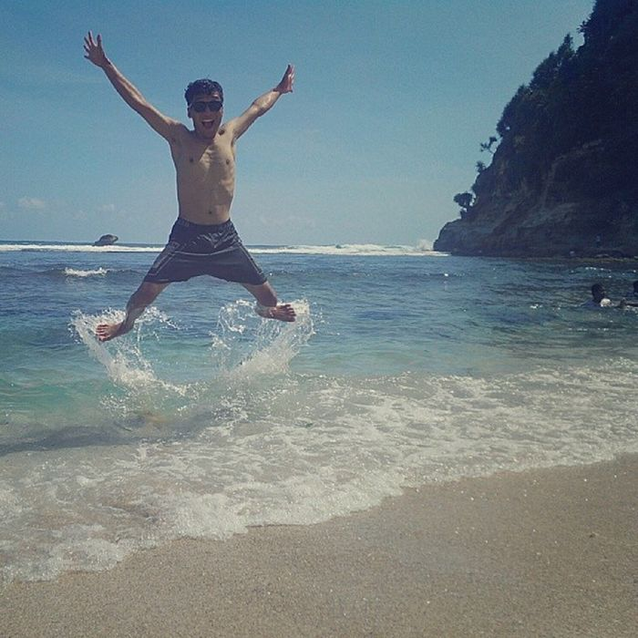 Beach Kamerahpgw Wonogiri
