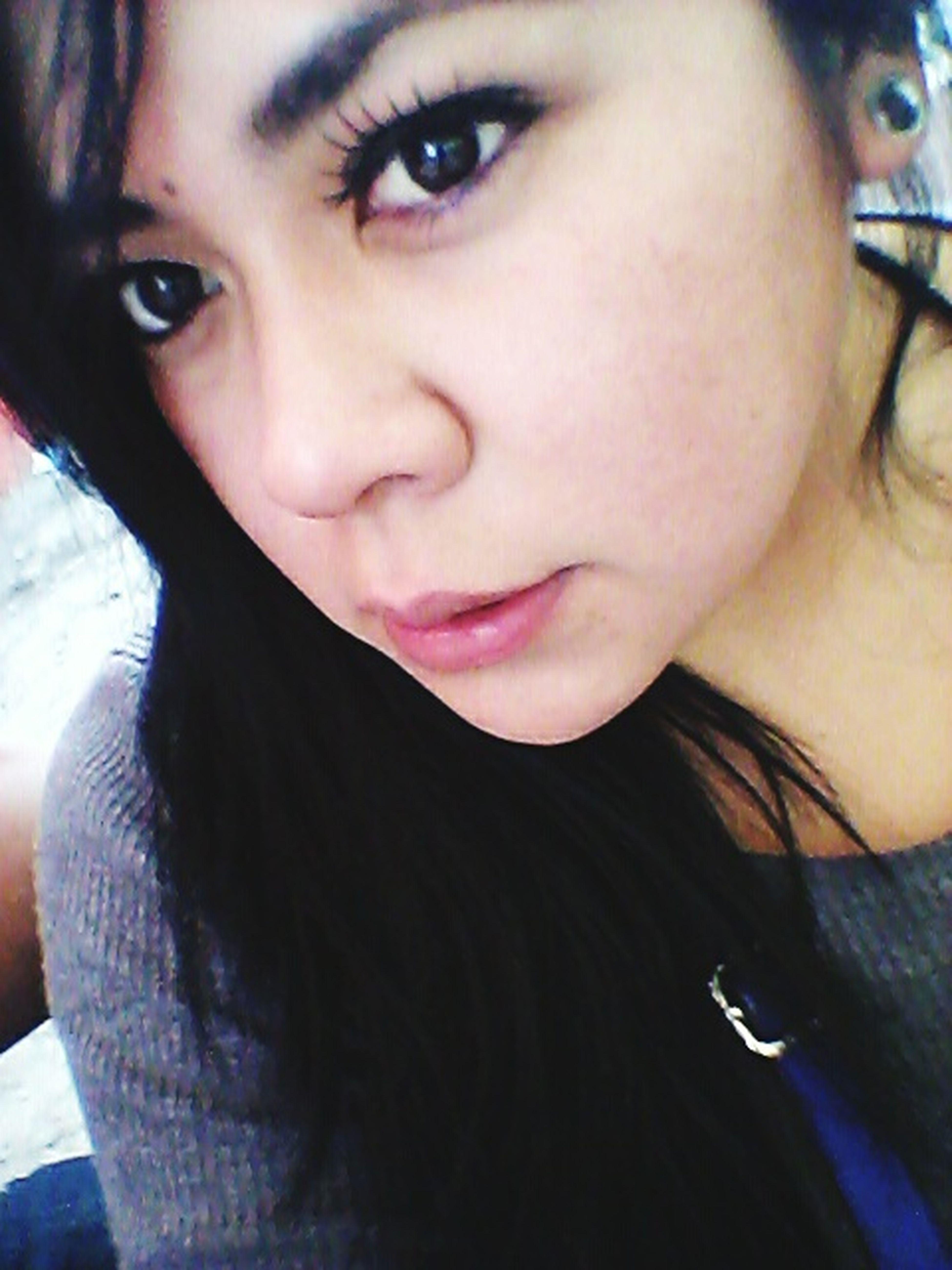 Más filtros, más guapa. ;) Hi Relaxtime Mexicanpower Awebowey :v First Eyeem Photo