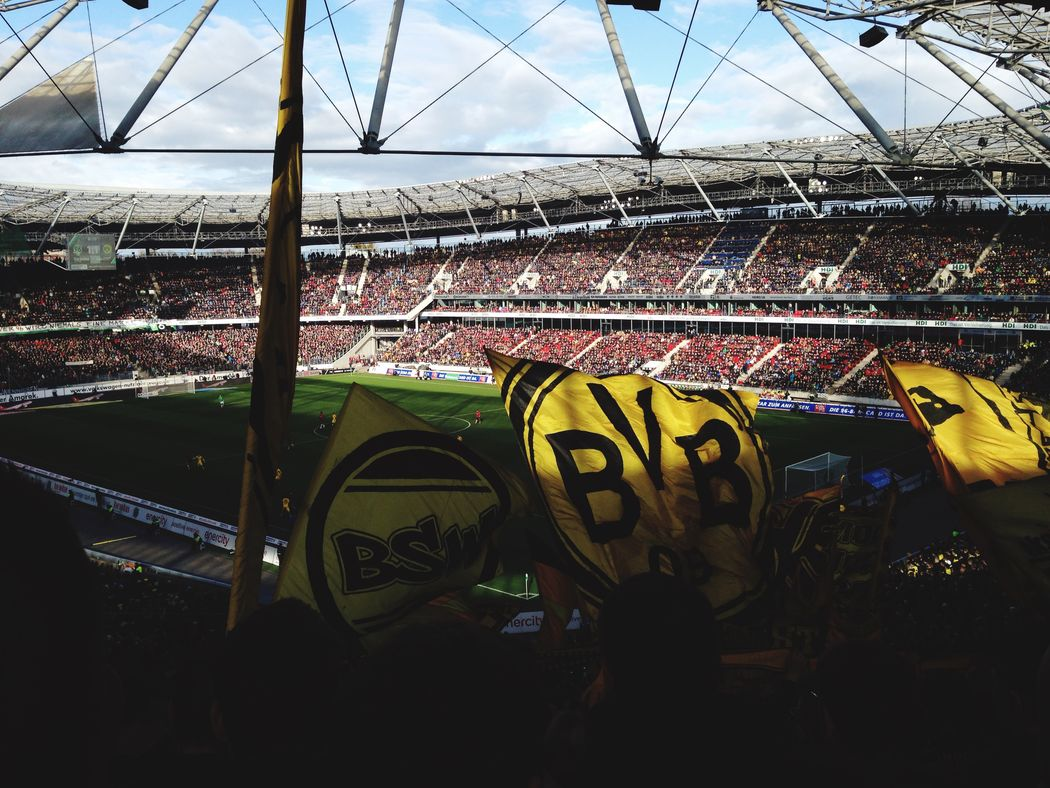Borussia Dortmund BvB Hannover
