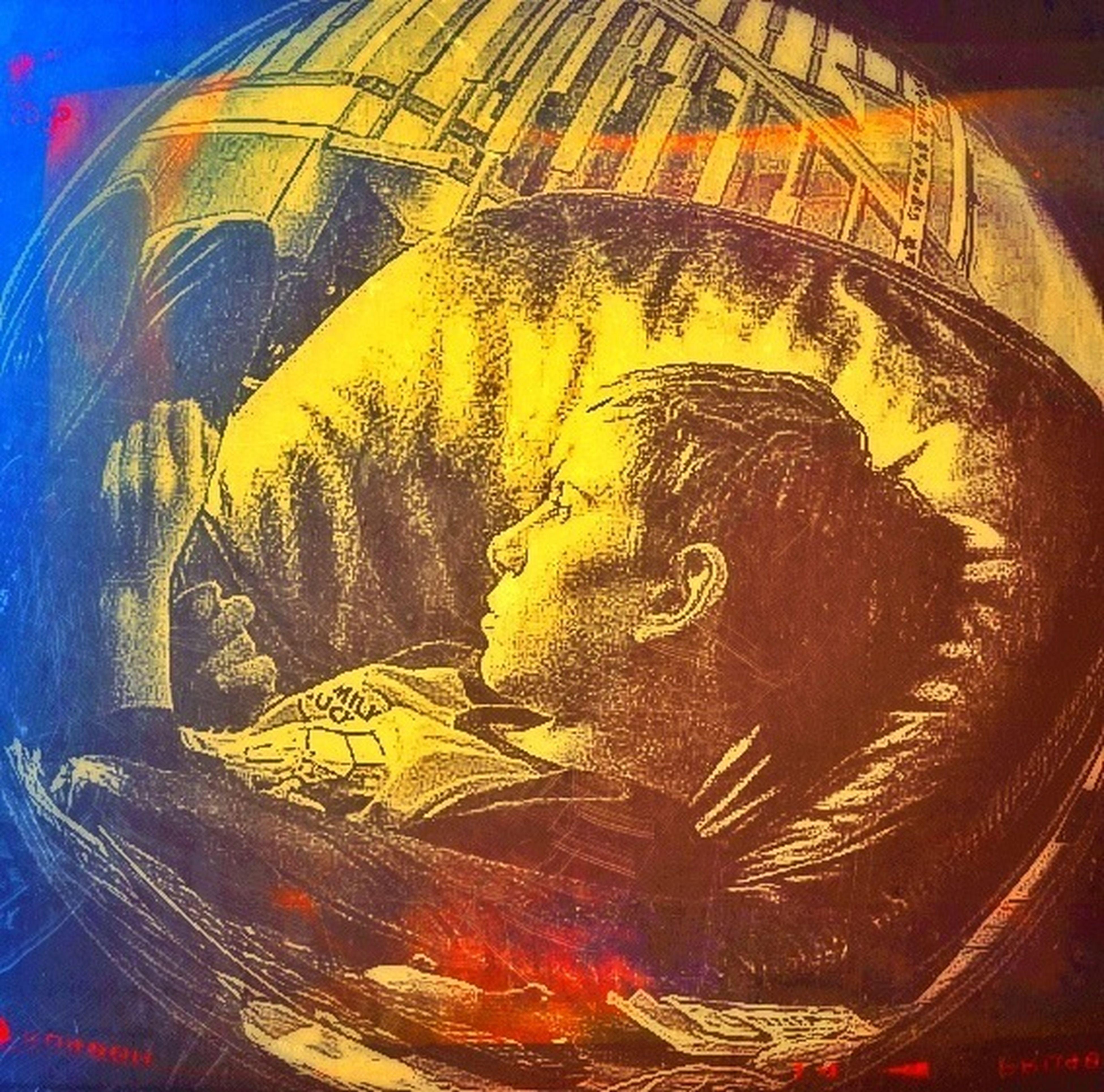 Amazing Pic By: @titanika Edit: Tikal550