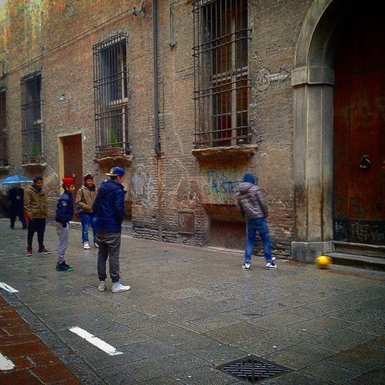 Igersbologna Ilovebologna Bologna Sport Gioco Game Slowlife Calcio City Citta