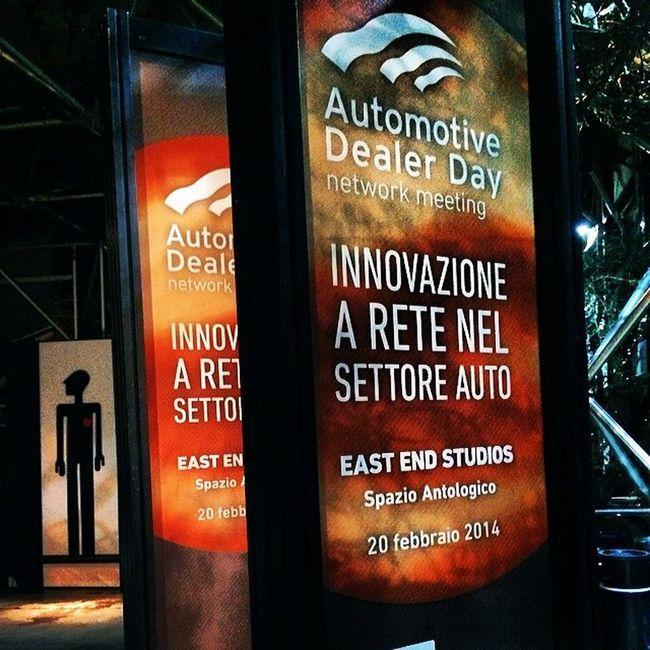 Milano Mancapoco Add14 Networkmeeting Eastendstudios Nonmancare