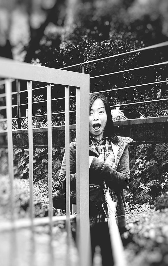 Akiko's shock and dismay when i inform her that the boathouse is open and that we are going to hire one... (the same boathouse has a 50metre queue for boating in spring, when this part of the moat is surrounded by cherry blossoms) Boathouse Open Chidorigafuchi Chiyoda Tokyo Japan Travelp