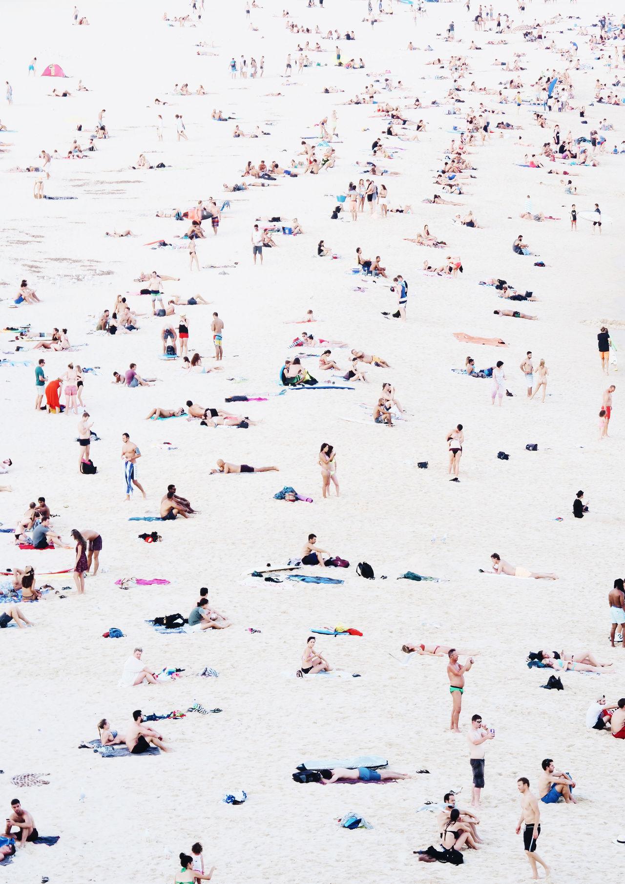 Bondi Australia beach Beach Life Beach Photography beachphotography Bondi Beach color colour landscape minimal minimalism Minimalist Olympus olympus inspired Olympus OM-D E-M1 Mark II OM-D people sand sand dune summer