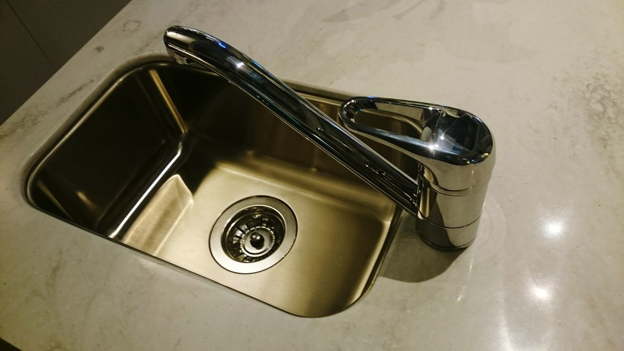 Water-tap Close-up Kitchen Hourse Household Family Stainless Steel  No People Check This Out Hello World Taking Photos Relaxing Hanging Out