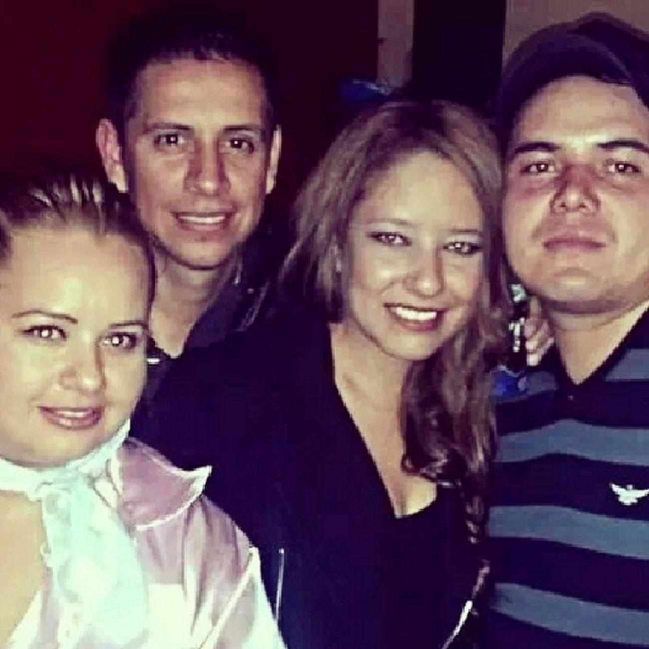 Friends Losqiero Fiesteros