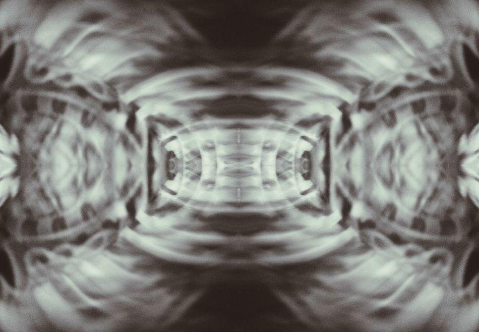 echoes Blackandwhite Monochrome Trust_the_process