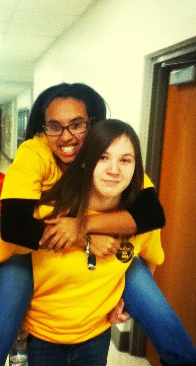 Love Her! ? Loving High School