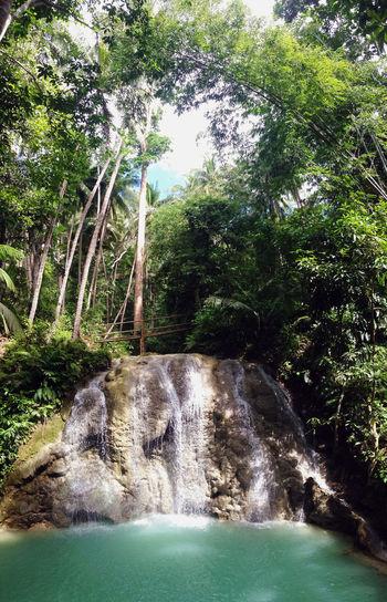 Holiday Island Life Philippines Siquijor Island Travel Traveling Vacations Wanderlust Explore Island Itsmorefuninthephilippines Lugnason Lugnason Falls Siquijor Travel Destinations