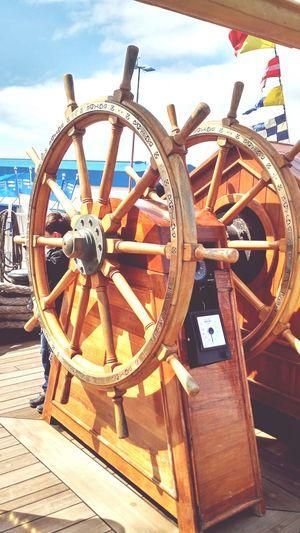 Ship Old Ship Harbor Ship Details