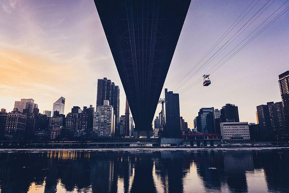 Beautiful stock photos of urban photography, Architecture, Bridge - Man Made Structure, Building Exterior, Built Structure