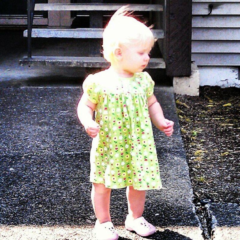 Maddy  Cute Baby