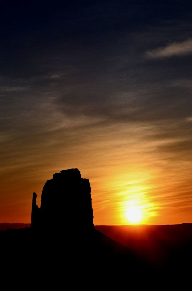 Fireball sunrise in Monument Valley. Southwest Desert Landscapes Eyeem Sunset-sunrise Painted Sky Famous Places Epic Landscapes The Great Southwest The Great Outdoors - 2016 EyeEm Awards Monument Valley Desert Silhouettes Amazing Views Backgrounds EyeEm Best Shots - Nature Peace In Nature Desert Sunrise Sunrise Landscape_photography EyeEm Sunset Collection TakeoverContrast