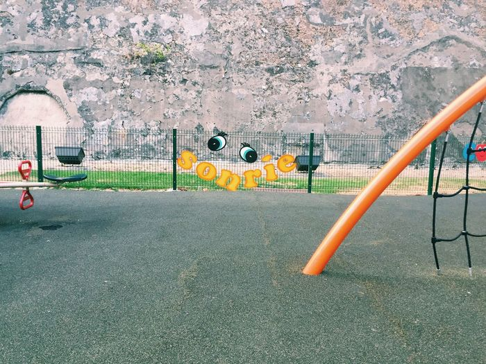Smile! Enjoying Life VSCO Check This Out Urban Landscape Vacation Time Playground Urban Lifestyle
