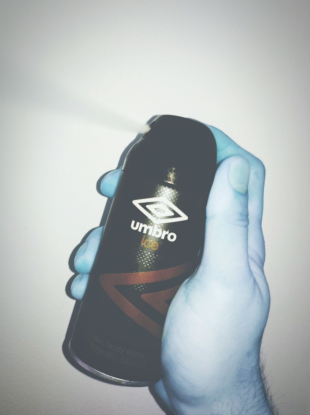 First umbro edit i put together. One Person Human Body Part Fresh On Eyeem  Freshness Ice Editorial Photography Editmasters Hand Spray Deodorant  Phonecamera PhonePhotography Doogee Photooftheday Photography Umbro BYOPaper! EyeEm Best Shots Edited Edit White Background The Street Photographer - 2017 EyeEm Awards Fresh Creativity Creative