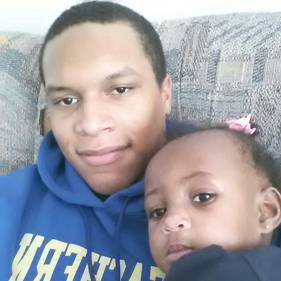 Me & Ayden