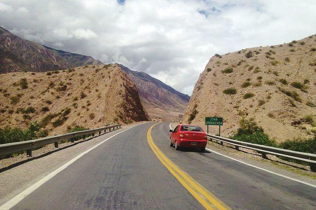Jujuy! Maimara Argentina Montains    Traveling Eyem Best Shots Travelling Travel Photography