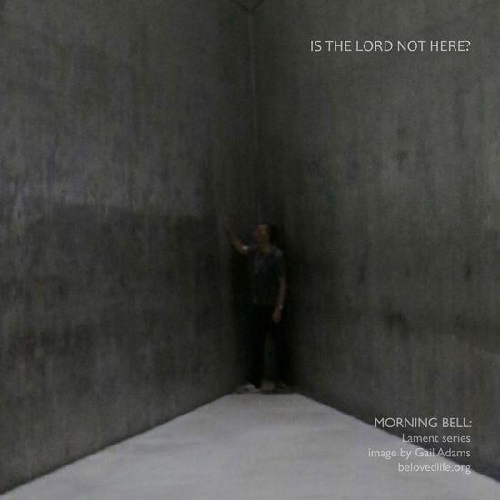 no5 in #Lament series Prayer Stillness Contemplation Jeremiah Holocaust Berlin Daniellibeskind