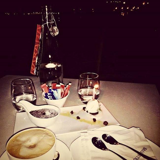 My Happy Bday Xandariresort Cafe