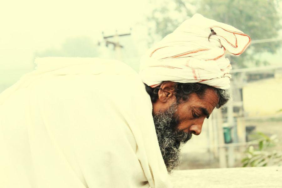 Animato SastaFotu India Bharat Baba Monk